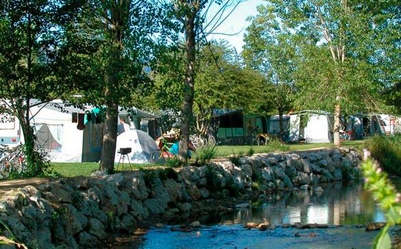 Los campings superarán este verano el 80% de ocupación media tras el aumento del cliente nacional