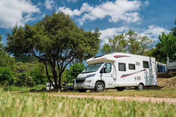 Los campings de Barcelona reclaman que sus clientes se puedan desplazar con justificante